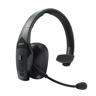 BlueParrott B550-XT - Advance Noise-Canceling Voice Control