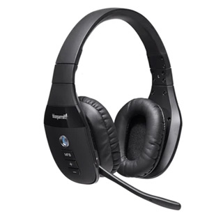 BlueParrott S450-XT - Advance Noise-Canceling Hi-Fi stereo