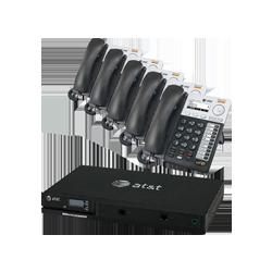 Multi-Line Phones