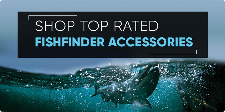 Fishfinder Accessories