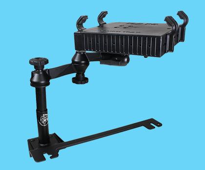 Ram Mounts No-Drill™ Laptop Mount