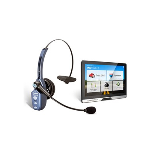 Blueparrott GPS or Mobile Phone and Headset Bundles
