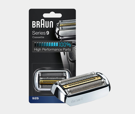 Replacement Foil and Blades
