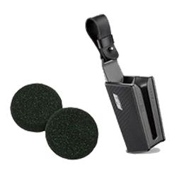 Headphone & Headset Accessories