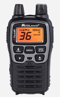 Communication Radios