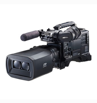 4K HD Video Cameras