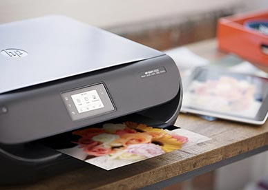 Print Scan and Fax