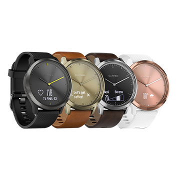 Fashion Smart Watches