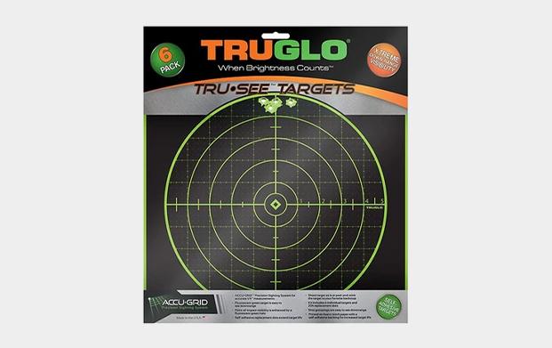 Shooting Targets
