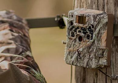 Cameras & Trail Cameras