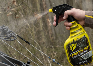 Sprays & Scent Eliminators