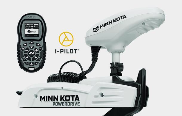 i-Pilot Control System