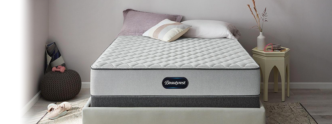 Simmons Beautyrest BR800 Mattress