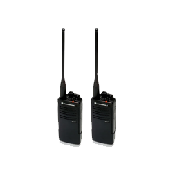 Motorola Business 2-Way Radios