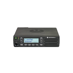 Motorola Commercial Radios