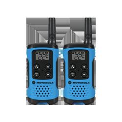 Recreational 2-Way Radios