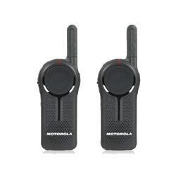 Motorola Two Way Radios