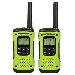 Motorola Radio/Walkie Talkies