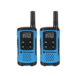 Motorola Recreational 2-Way Radios