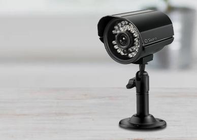 Fake Cameras