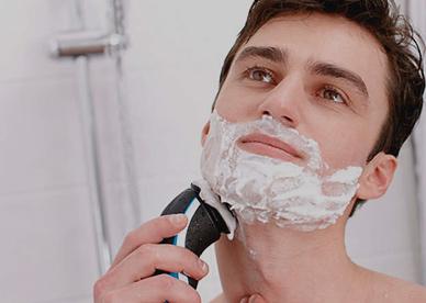 Shaver Series 4000