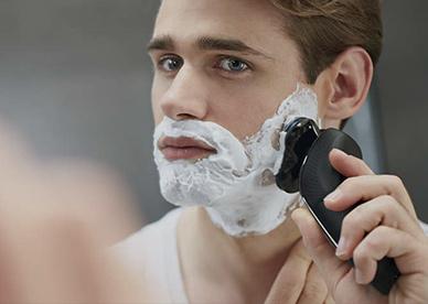 Shaver Series 6000