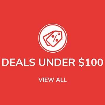 Deals Under $100