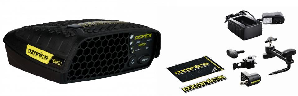 OZONICS HR-300 BAG BUNDLE