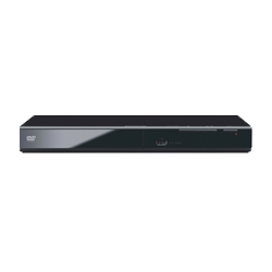 Blue-Ray / DVD Players