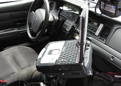 Computer Mounts