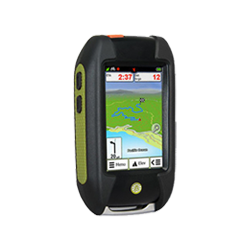 Rand McNally Outdoor GPS