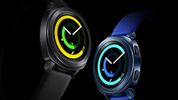 Samsung Gear Smart Watches