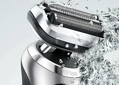 Replacement shaver heads & Foils
