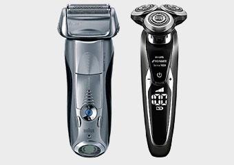 Razors & Shavers