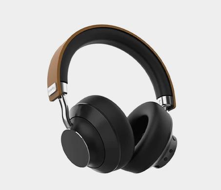 Amplified Headphones