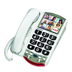 Text & Picture Phones