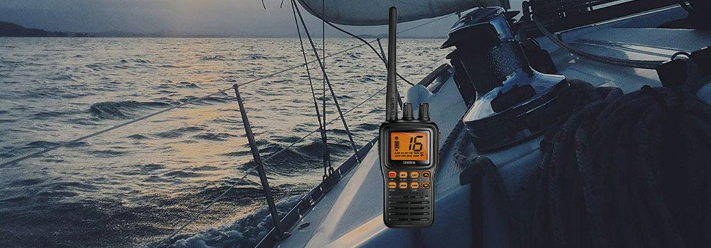 NOAA/Weather Radios