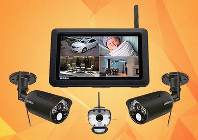 3 Camera Systems