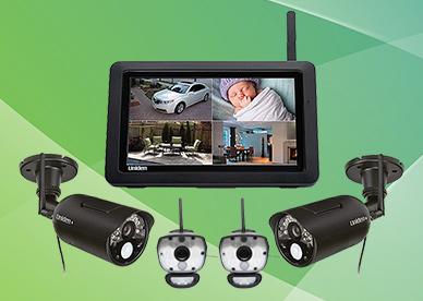 4 Camera Systems