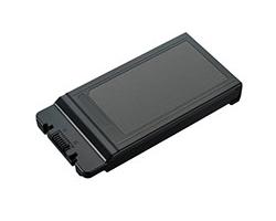 "Item # CF-VZSU0PW <ul> <li><span class=""blackbold"">Replacement Toughbook Battery</span></li> <li>Long Life</li> </ul>"
