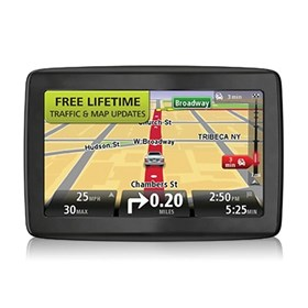 tomtom via1605tm