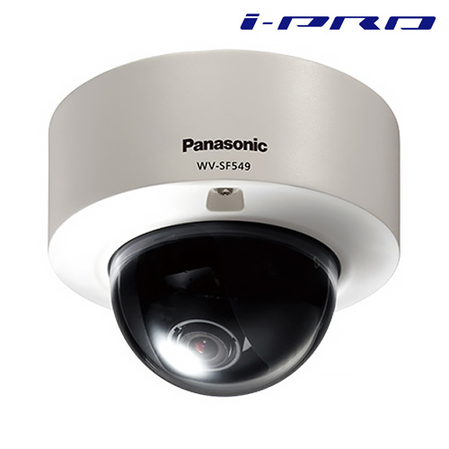 panasonic bts wv sf549