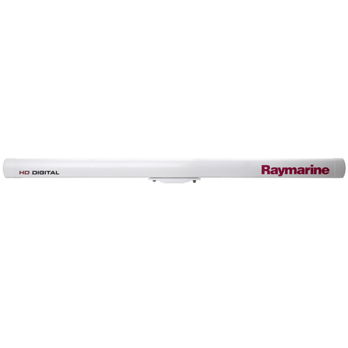 raymarine 48inch open array hd digital