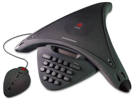 polycom 2200 01900 001 with ex mic