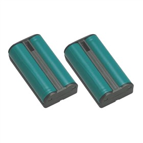 replacement battery for atnt 2400/2401 2 pack