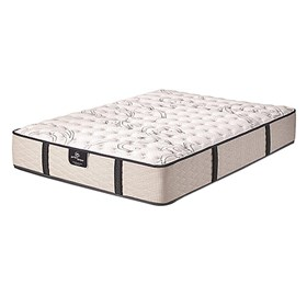 serta green acres firm mattress only