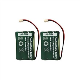 replacement battery for atnt 27910 2 pack