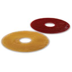 """Product # LSS-2-6 <br /> <ul> <li><span class=""""blackbold"""">Replacement Sheets</span></li> <li><span class=""""bluebold"""">Fruit Roll Sheet For FD-28JX, 37,39, 60, 61, 75PR</span></li> <li>Holds 3 Cups Of Liquid or Fruit Puree</li> <li>No-Spill Outer Lip</li> <li>Solid Surface</li> </ul>"""