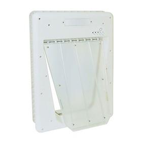 petsafe ppa11 10709 electronic smartdoor