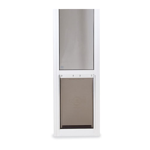 petsafe freedom patio panel 81inch med flap